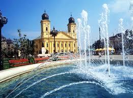 Debrecen, Nyírbátor, Nyíregyháza, Hortobágy
