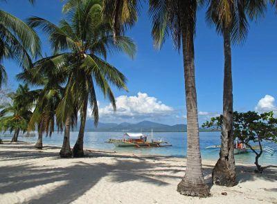 Fülöp-szigetek: Körutazás Palawan szigetén (4 nap/3 éj)