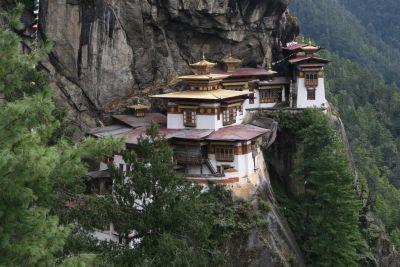 Körutazás Bhutánban (4 nap/3 éj)