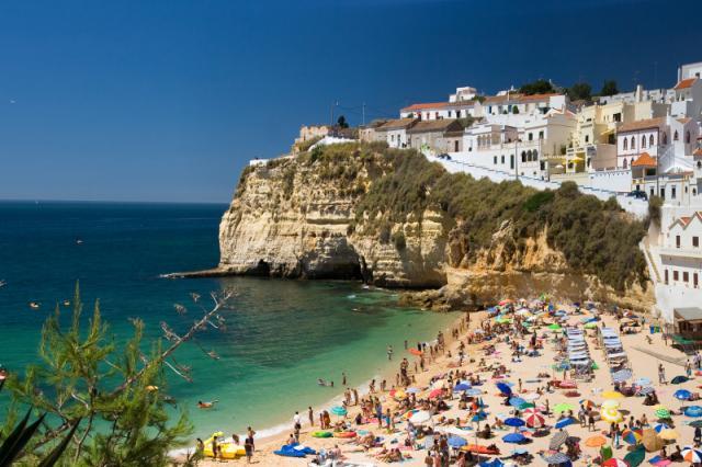 Repülj és vezess! Portugália - az Atlanti partvidék