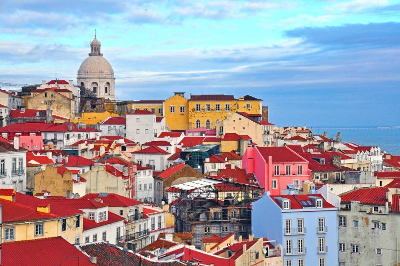 Repülj és vezess! Portugália - A hajósok földjén