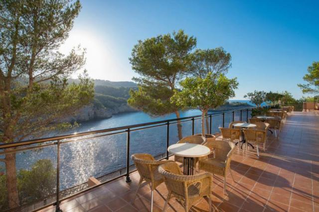 Hotel OLÉ Galeón Ibiza