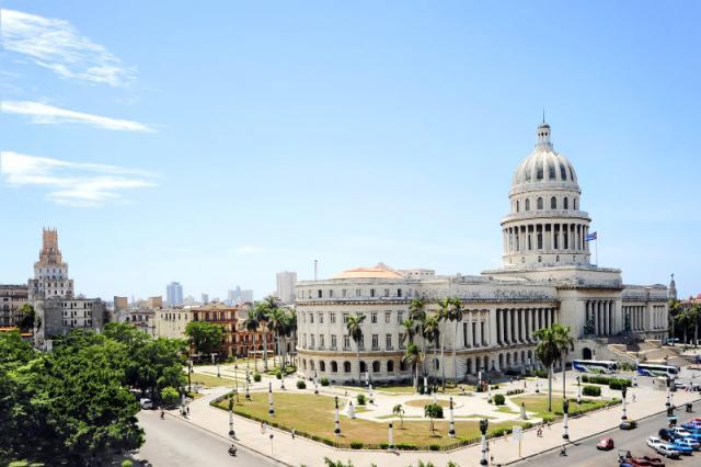 Kultúra és nyaralás Kubában - Havanna és Varadero