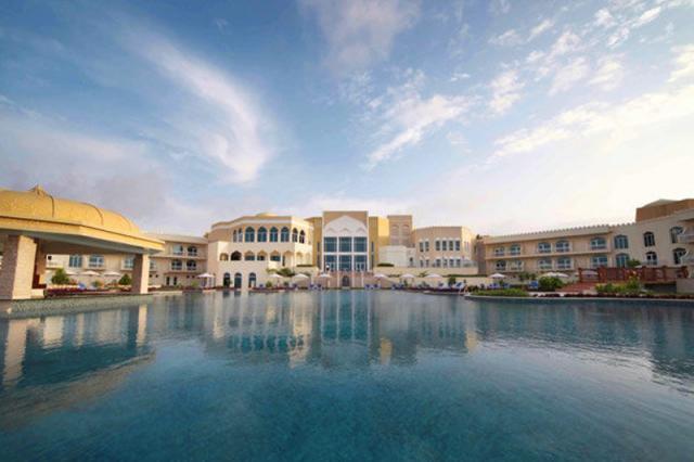 Salalah Mariott Resort
