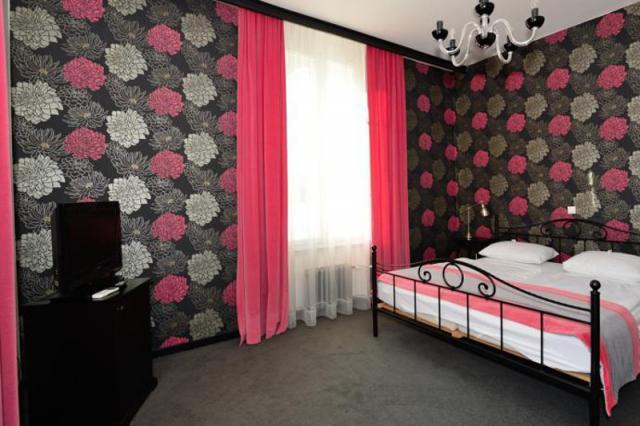 Romantika Bledben - Villa Preseren