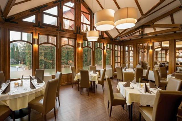 Egy hét nyár Hévízen - Hotel Európa fit