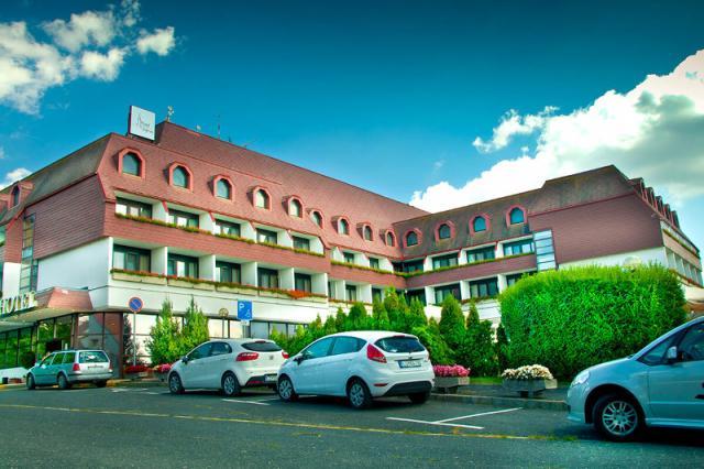 Bor, Mámor, Sopron - Hotel Sopron