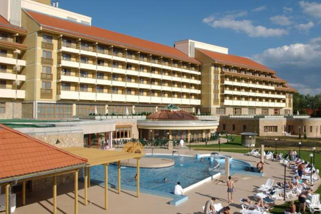 (nem)Hétköznapi feltöltődés a Pelionban! - Hunguest Hotel Pelion