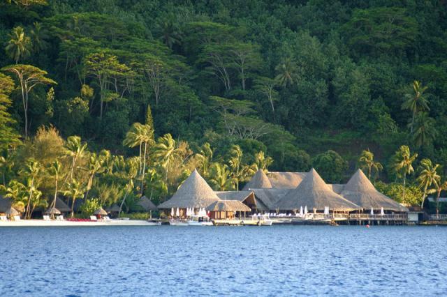 Francia Polinézia - Sofitel Bora Bora Marara ****  - Bora Bora