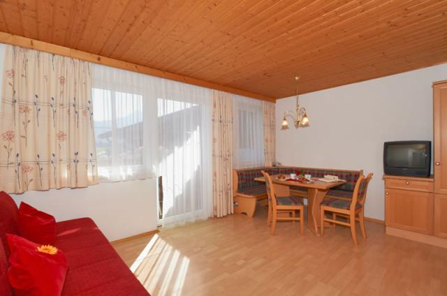 Appartements Alpin Apart
