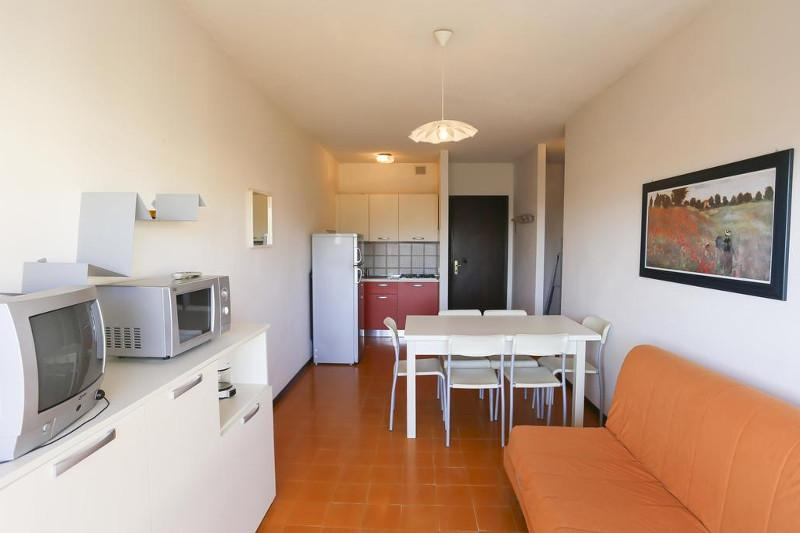 Residence Holiday - Porto Santa Margherita
