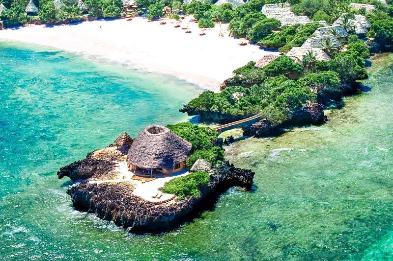 The Sands at Chale Island Resort