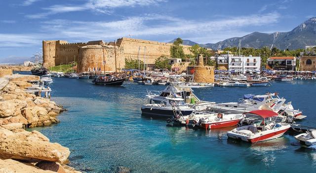 Ciprus Körutazás Észak- és Dél- Cipruson 7 éj 4 és 5 * szállodákban