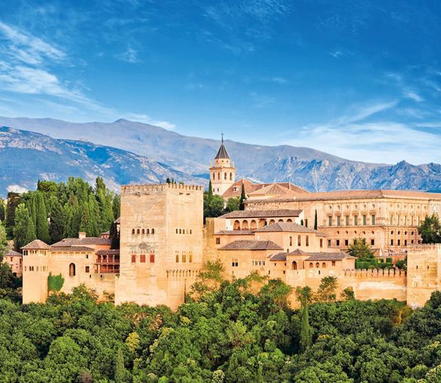 Portugália és Andalúzia Két ország gyöngyszemei körutazás 7 éj 4* szállodákban