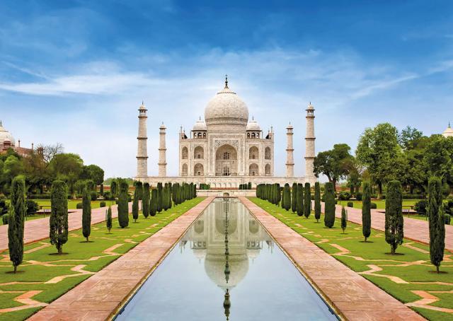Mesés India kulturális körutazás az arany háromszögbe 7 éj 3 és 4* szállodákban