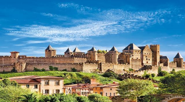 Andorra Spanyolország Franciaország három ország kincsei körutazás 7 éj 4* szállodákban