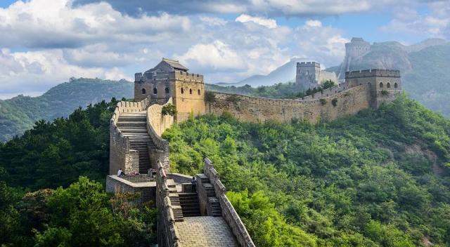 Kulturális körutazás Kína lenyűgöző tájain 7 éj 4* szállodában