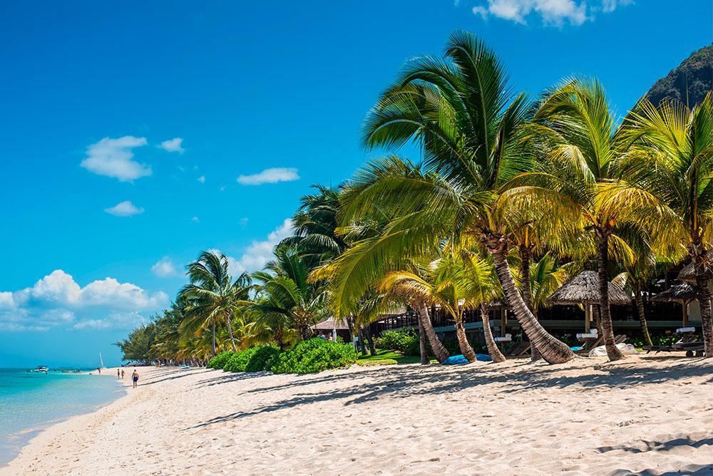 Vakáció a paradicsomban az Indiai-óceán álomszigete 10 éj 4* szállodában