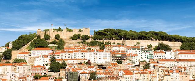 Körutazás Dél-Portugáliában híres felfedezők nyombában 7 éj 4* szállodákban