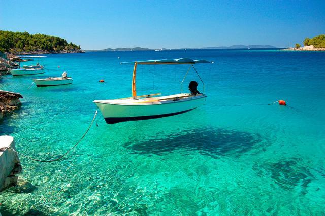 Egyhetes nyaralóprogram családi vakáció a festői Isztrián 7 éj 4* szállodában