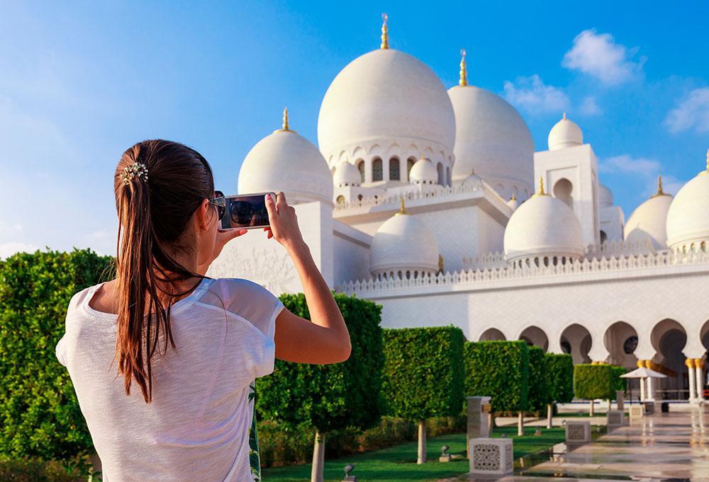 Hétnapos luxusprogram Dubai és az Egyesült Arab Emírségek csillogó varázsa 6 éj 4 és 5*szállodákban