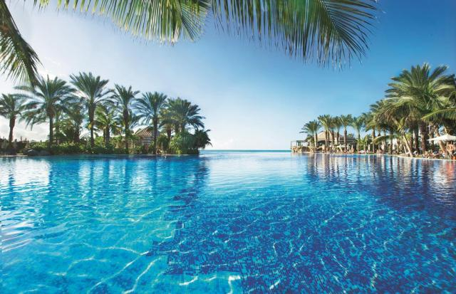 Lopesan Costa Meloneras Resort, Corralium Spa & Casino