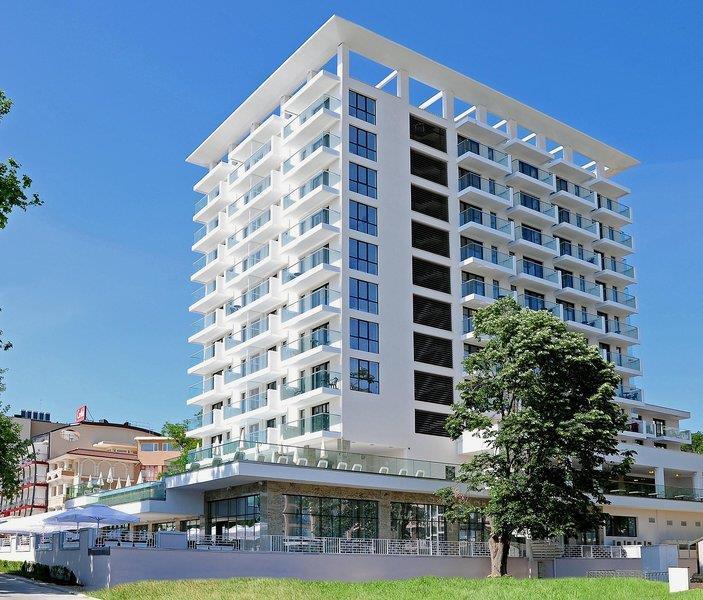 Grifid Hotels Hotel Metropol