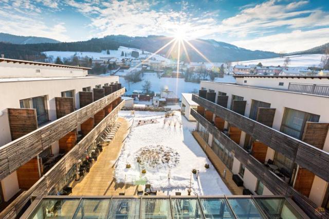 Austria-Trend Hotel Lambrechterhof