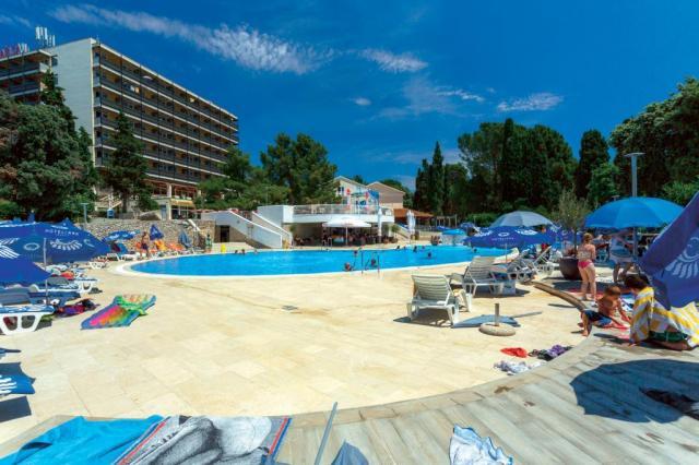 Hotel Drazica-Krk