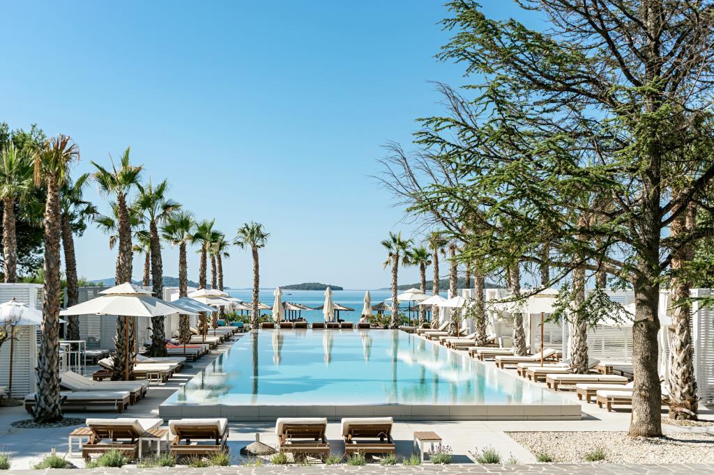 Solaris Beach Hotel Jure - Šibenik