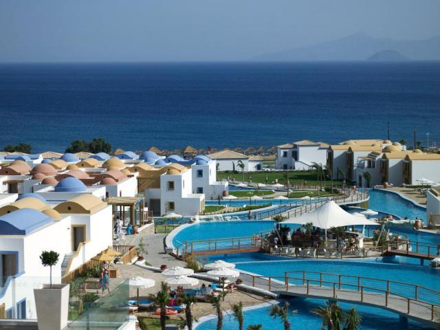 Mitsis Hotels Blue Domes Resort & Spa