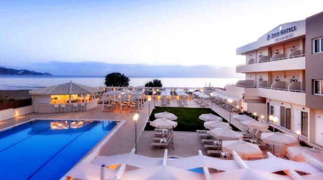Zeus Hotels Neptuno Beach