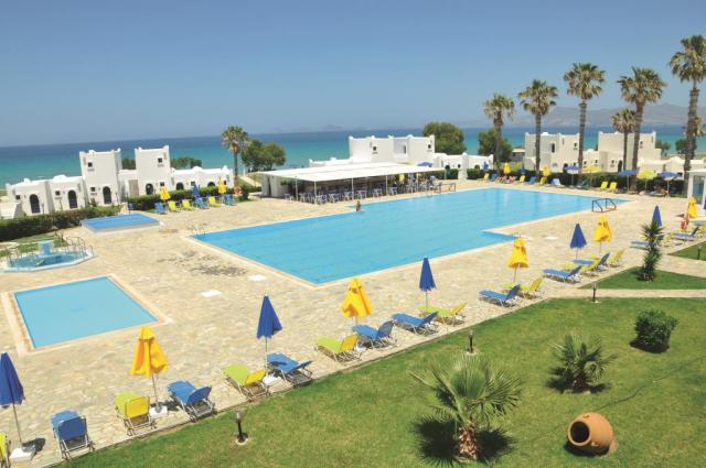smartline The Aeolos Beach