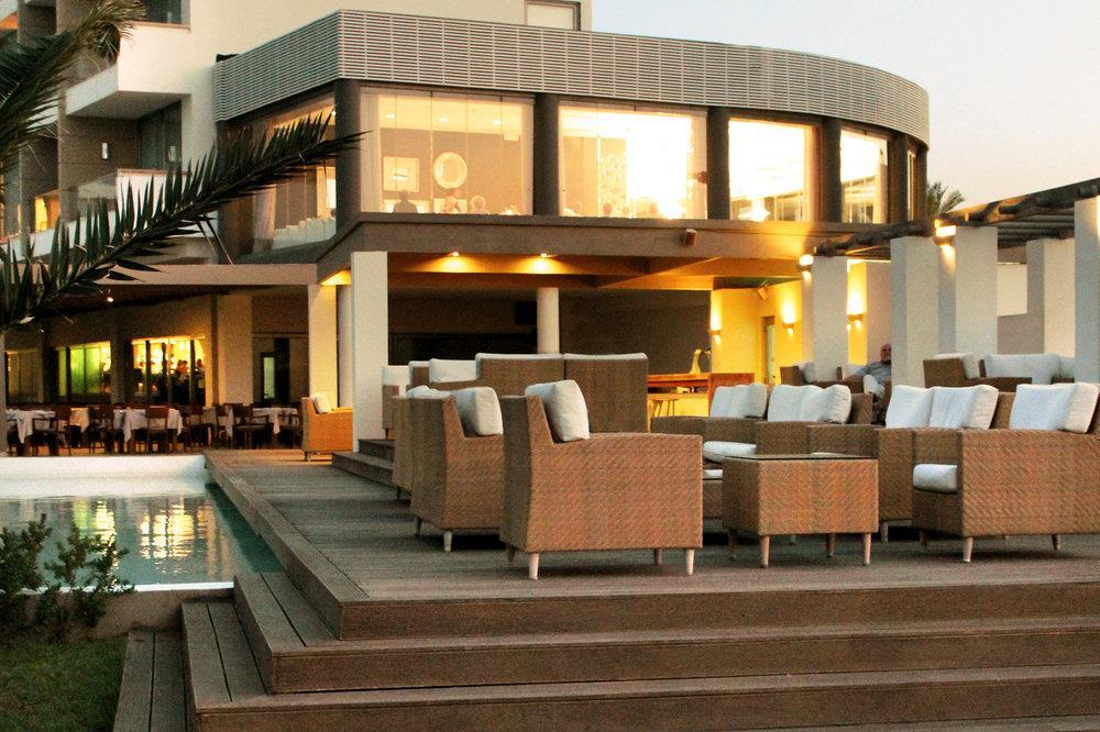 SENTIDO Ixian All Suites