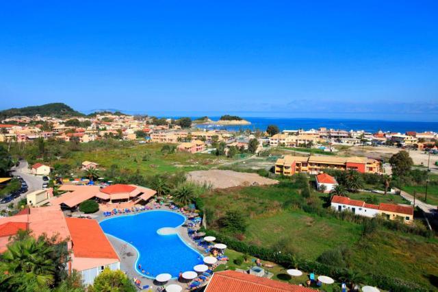 Cyprotel Panorama Village Hotel