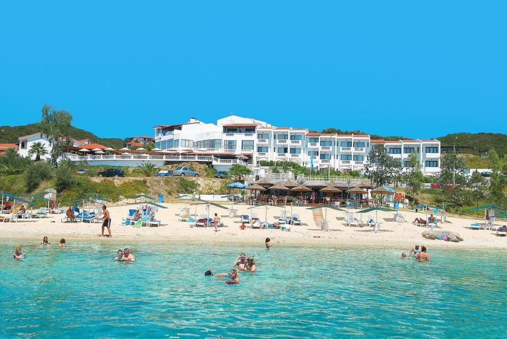 Hotel Akti Ouranoupolis Beach