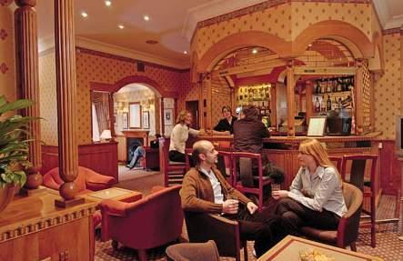 Best Western Phoenix Hotel