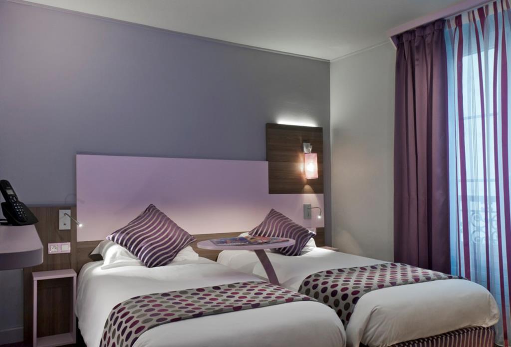 Hotel Comfort Nation