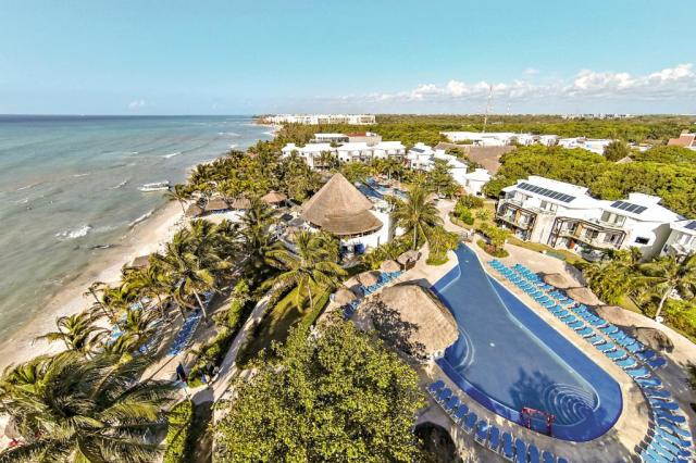 Sandos Caracol Eco-Raesort & Spa