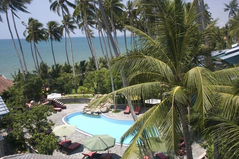 Hoang Ngoc Resort/Oriental Pearl Resort