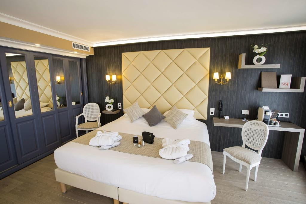 Hotel Best Western Cannes Riviera & Spa