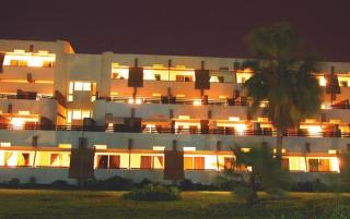 Les Almohades Beach Resort Agadir