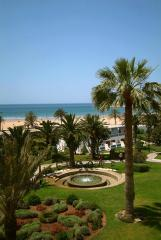 Al Moggar Beach Club Hotel