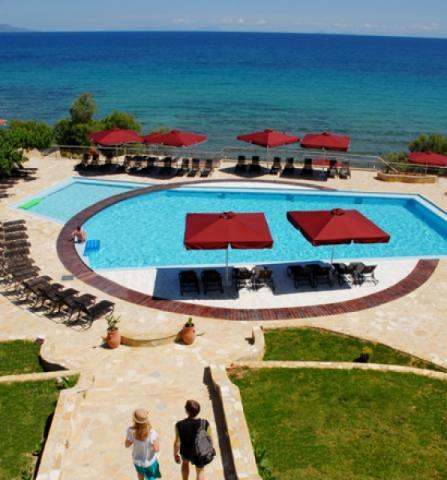Tsamis Zante Hotel a Spa