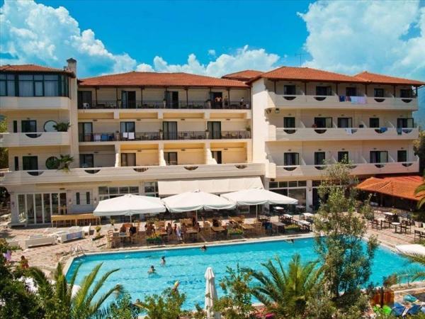 Hotel San Pantaleimon
