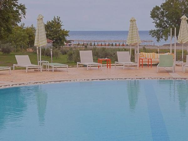 Litohoro Olympus Resort Villas  & Spa