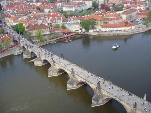 Prágai szombat