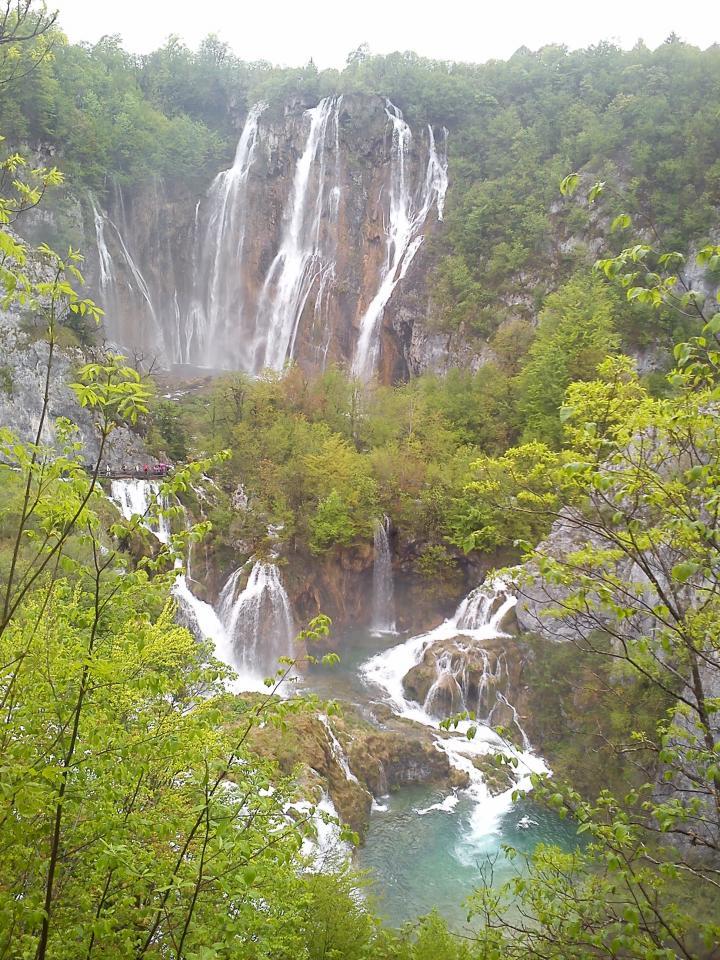 Plitvicei-tavak: egy csodás vízi világ felfedzése