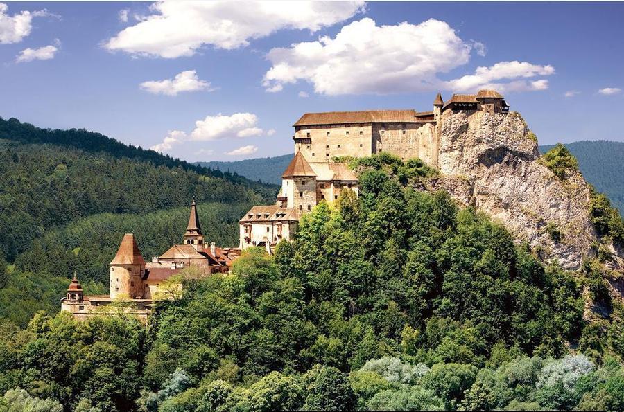 Túra és kultúra Szlovákiában