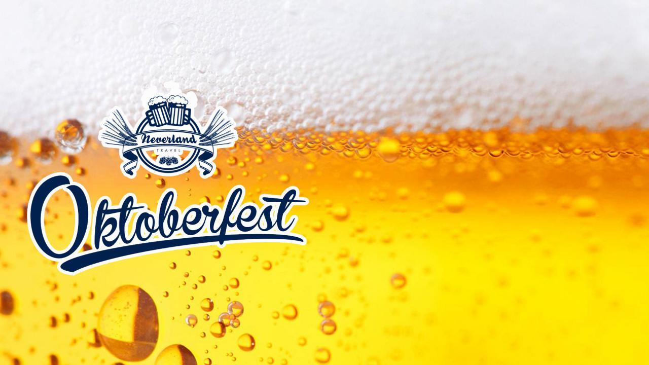 Oktoberfest - Sörfesztivál Münchenben (non-stop)